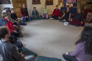 2014 Winter Retreat at Clear Sky